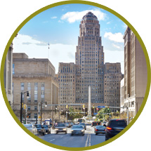 home-inspection-buffalo-ny-city-hall